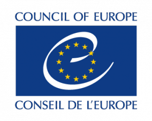 Council of Europe color