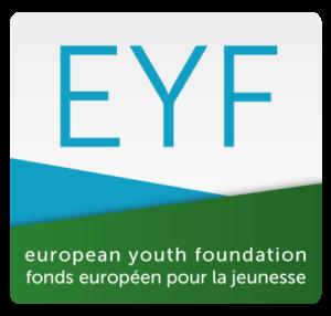 EYF visual identity