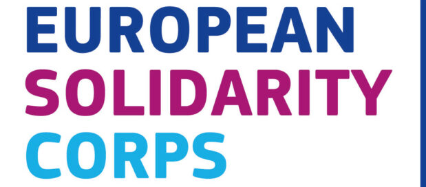 European Solidarity Corps 2020/21 just started online!